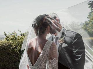 Le nozze di Monica e Antonio 3