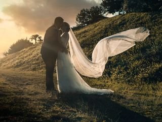 Le nozze di Monica e Antonio