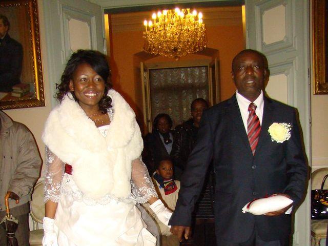 Il matrimonio di Lydie e Blaise a Gorizia, Gorizia 3