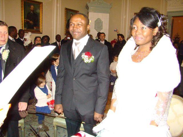 Il matrimonio di Lydie e Blaise a Gorizia, Gorizia 6