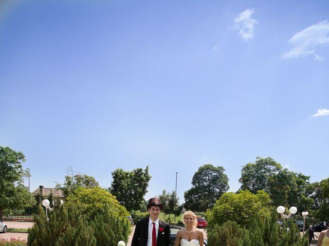 Il matrimonio di Nicola e Stefania a Rosà, Vicenza 3