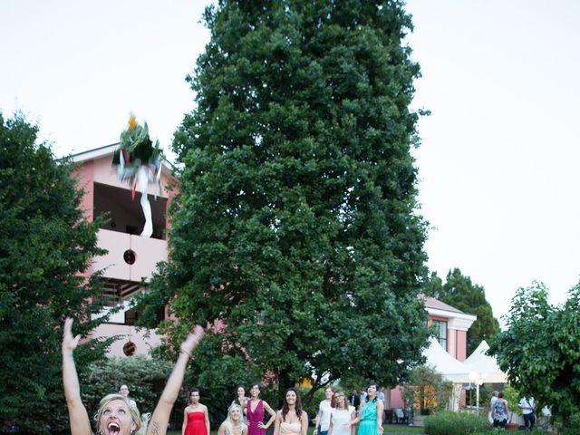 Il matrimonio di Nicola e Stefania a Rosà, Vicenza 12