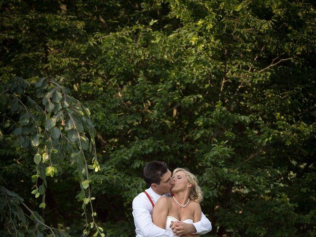 Il matrimonio di Nicola e Stefania a Rosà, Vicenza 17