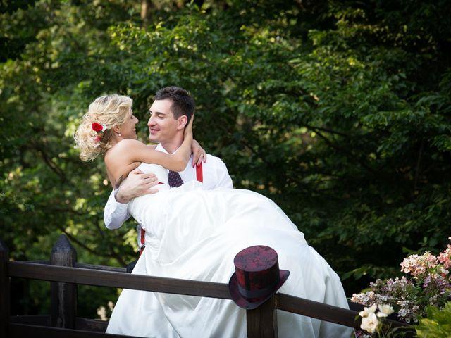 Il matrimonio di Nicola e Stefania a Rosà, Vicenza 18