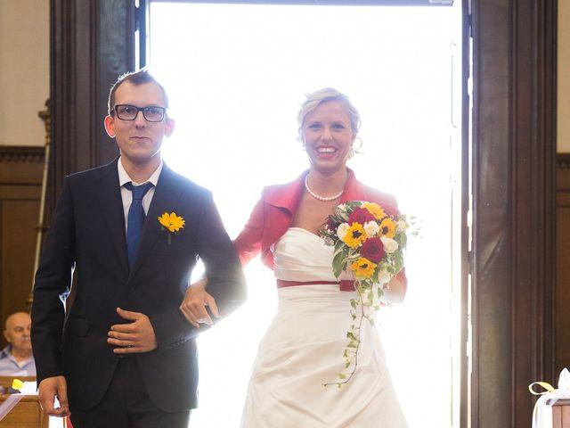 Il matrimonio di Nicola e Stefania a Rosà, Vicenza 41