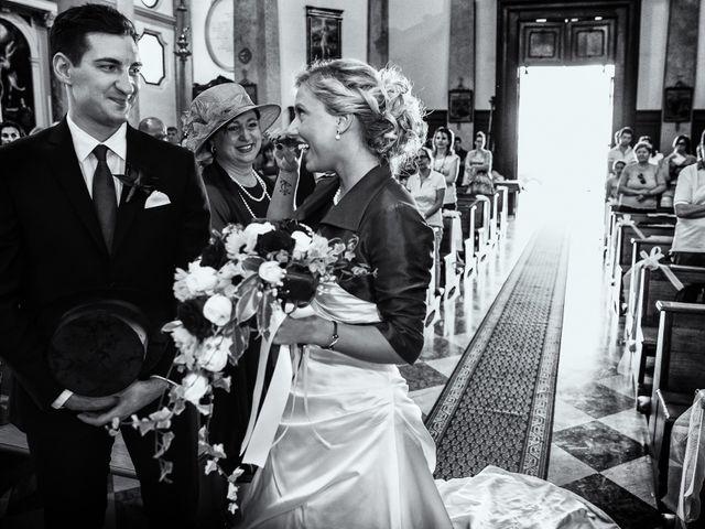Il matrimonio di Nicola e Stefania a Rosà, Vicenza 42