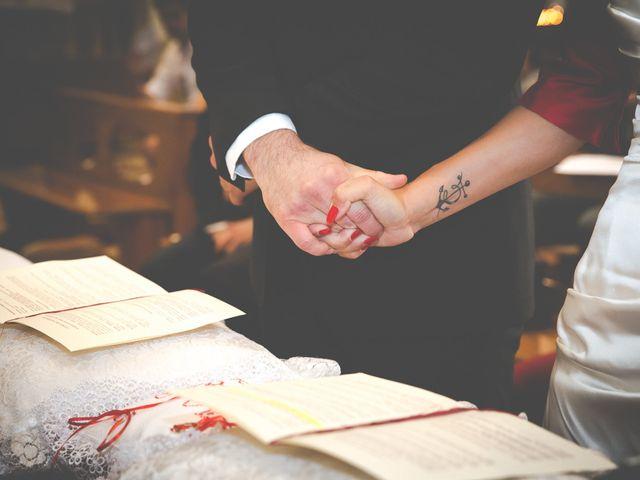 Il matrimonio di Nicola e Stefania a Rosà, Vicenza 43