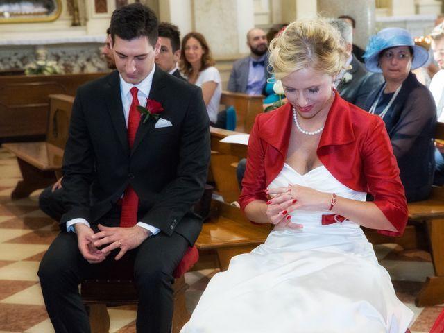 Il matrimonio di Nicola e Stefania a Rosà, Vicenza 44