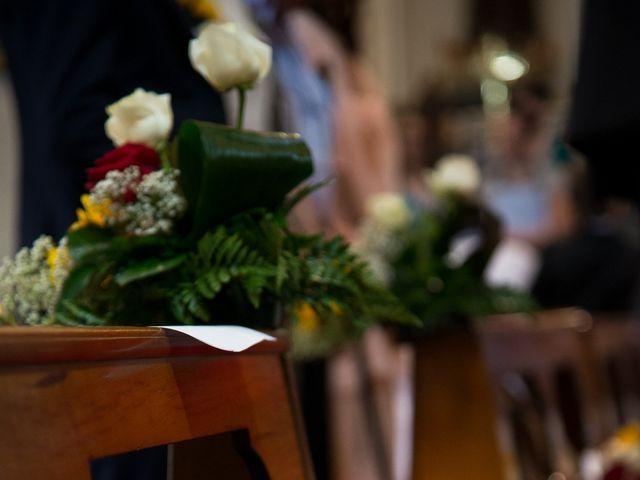 Il matrimonio di Nicola e Stefania a Rosà, Vicenza 48