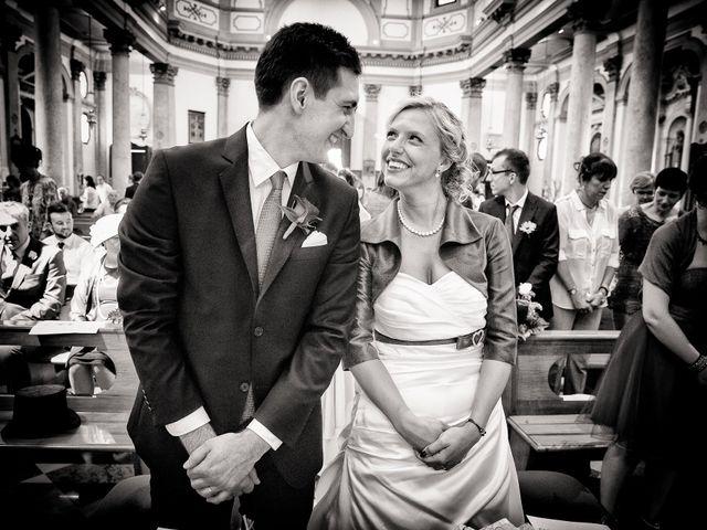 Il matrimonio di Nicola e Stefania a Rosà, Vicenza 49