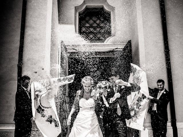 Il matrimonio di Nicola e Stefania a Rosà, Vicenza 52