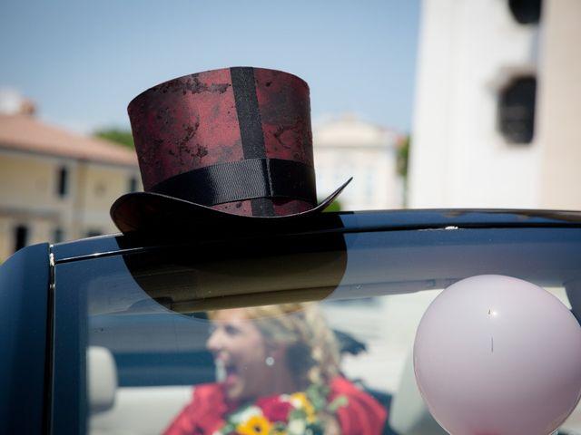 Il matrimonio di Nicola e Stefania a Rosà, Vicenza 56