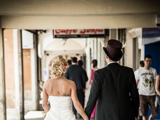 Il matrimonio di Nicola e Stefania a Rosà, Vicenza 58
