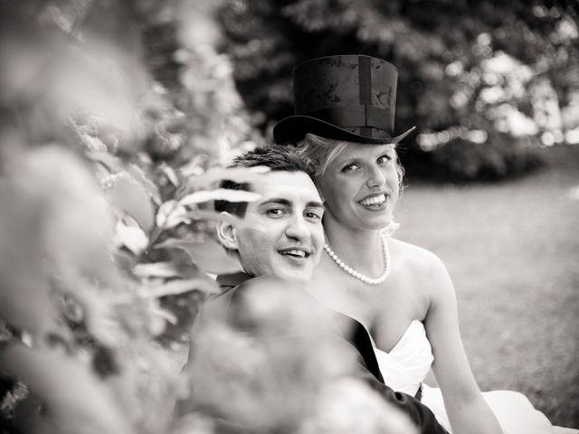 Il matrimonio di Nicola e Stefania a Rosà, Vicenza 61