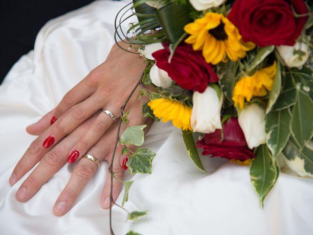 Il matrimonio di Nicola e Stefania a Rosà, Vicenza 68