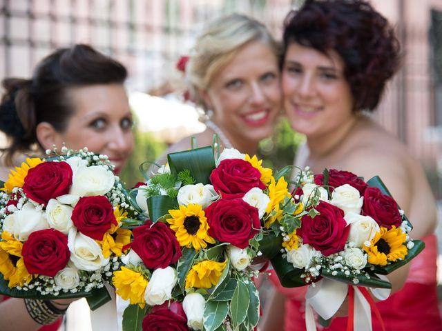 Il matrimonio di Nicola e Stefania a Rosà, Vicenza 70