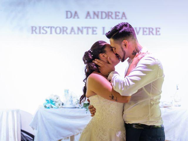 Il matrimonio di Daniel e Sara a Scaldasole, Pavia 34