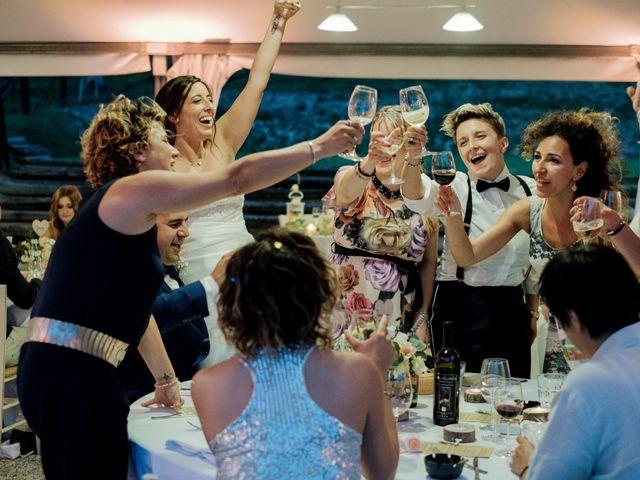 Il matrimonio di Laila e Edy a Monte San Pietro, Bologna 19