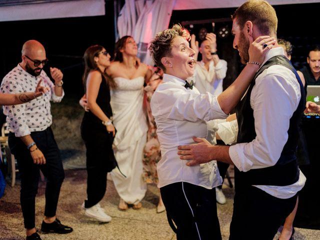 Il matrimonio di Laila e Edy a Monte San Pietro, Bologna 20