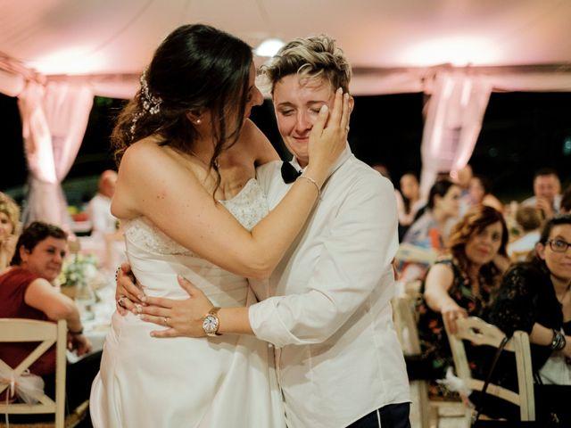 Il matrimonio di Laila e Edy a Monte San Pietro, Bologna 24