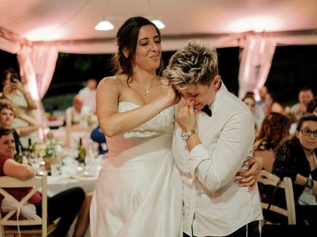 Il matrimonio di Laila e Edy a Monte San Pietro, Bologna 25