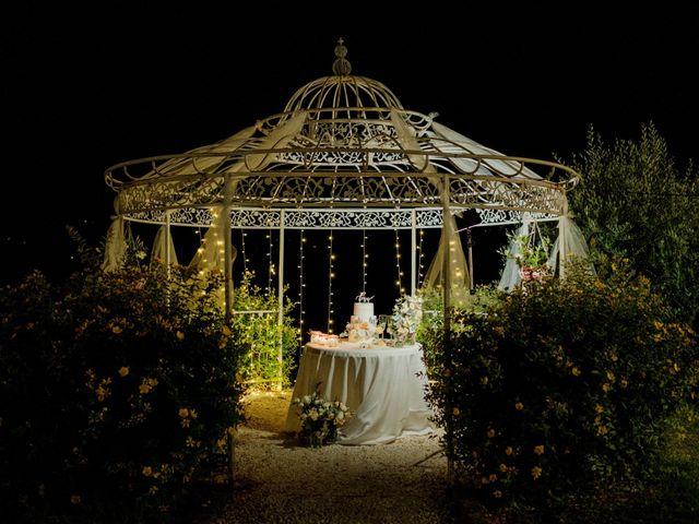 Il matrimonio di Laila e Edy a Monte San Pietro, Bologna 26