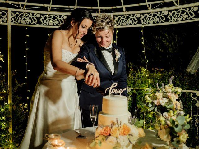 Il matrimonio di Laila e Edy a Monte San Pietro, Bologna 28