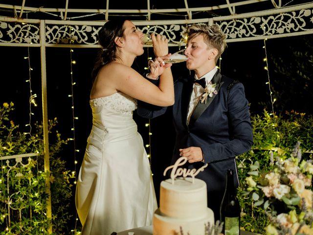 Il matrimonio di Laila e Edy a Monte San Pietro, Bologna 29