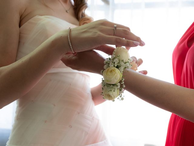 Il matrimonio di Andrea e Cinzia a Magenta, Milano 5