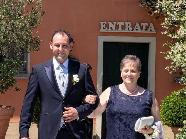 Il matrimonio di Andrea e Cinzia a Magenta, Milano 14