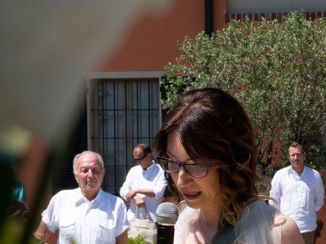 Il matrimonio di Andrea e Cinzia a Magenta, Milano 17