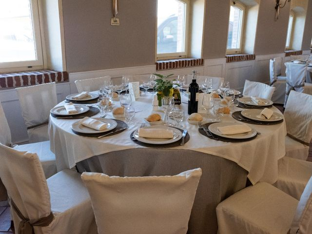 Il matrimonio di Andrea e Cinzia a Magenta, Milano 20