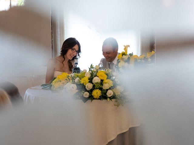 Il matrimonio di Andrea e Cinzia a Magenta, Milano 30