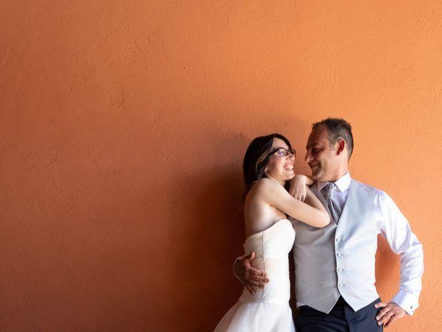 Il matrimonio di Andrea e Cinzia a Magenta, Milano 34