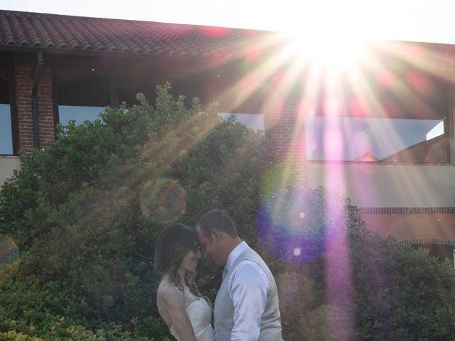 Il matrimonio di Andrea e Cinzia a Magenta, Milano 35