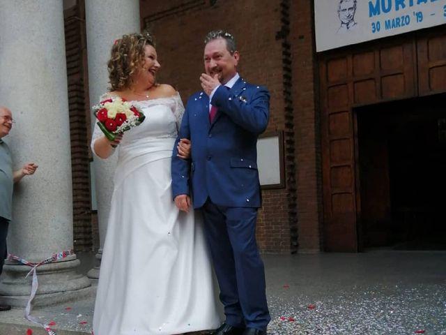 Il matrimonio di Stefano  e Rossella  a Torino, Torino 3