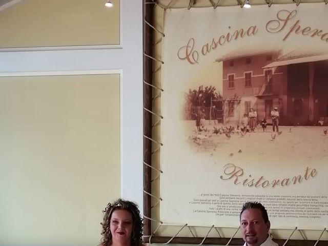 Il matrimonio di Stefano  e Rossella  a Torino, Torino 4