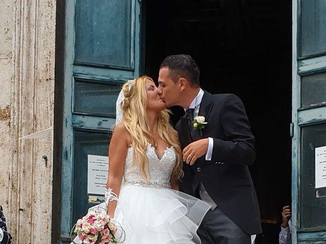 Il matrimonio di Daniele e Flavia a Roma, Roma 3