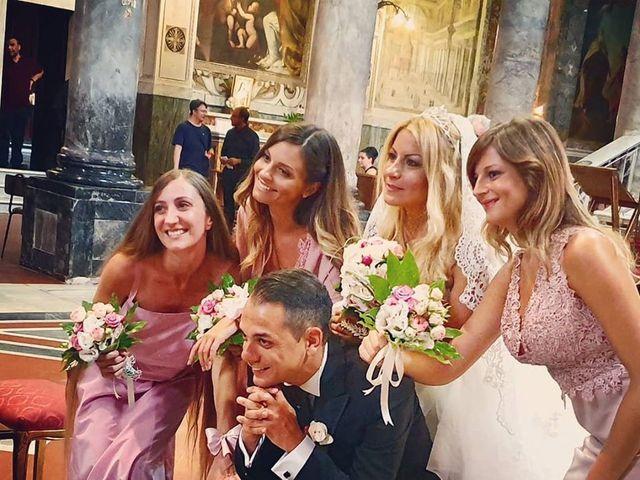 Il matrimonio di Daniele e Flavia a Roma, Roma 5