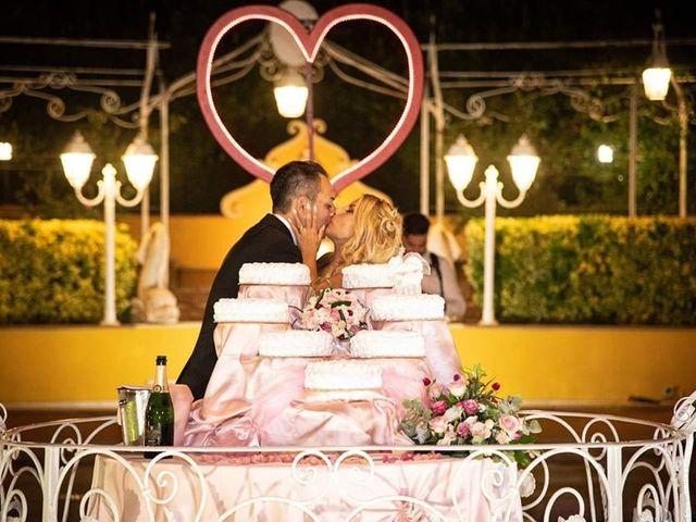 Il matrimonio di Daniele e Flavia a Roma, Roma 12
