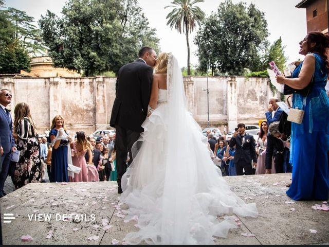 Il matrimonio di Daniele e Flavia a Roma, Roma 24