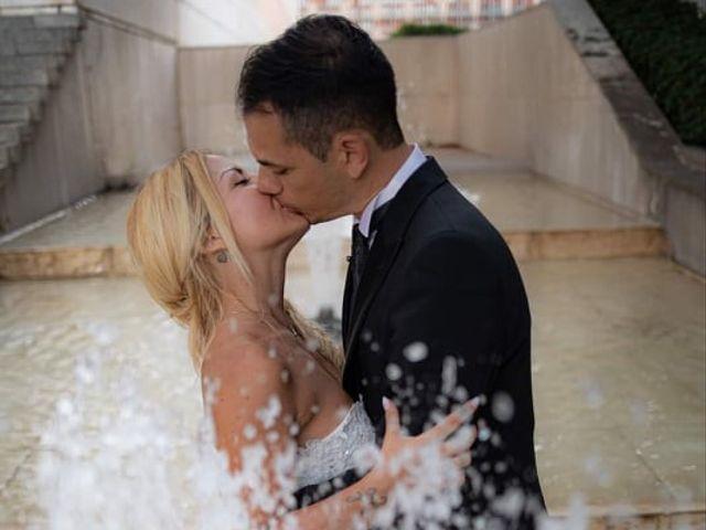 Il matrimonio di Daniele e Flavia a Roma, Roma 25
