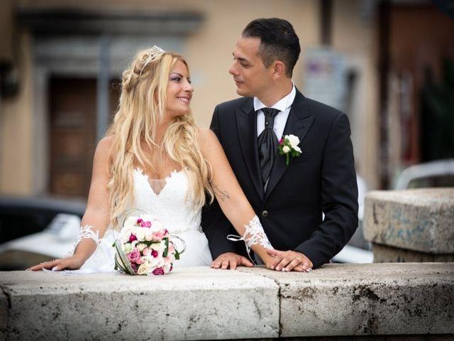 Il matrimonio di Daniele e Flavia a Roma, Roma 26