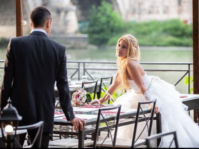 Il matrimonio di Daniele e Flavia a Roma, Roma 27