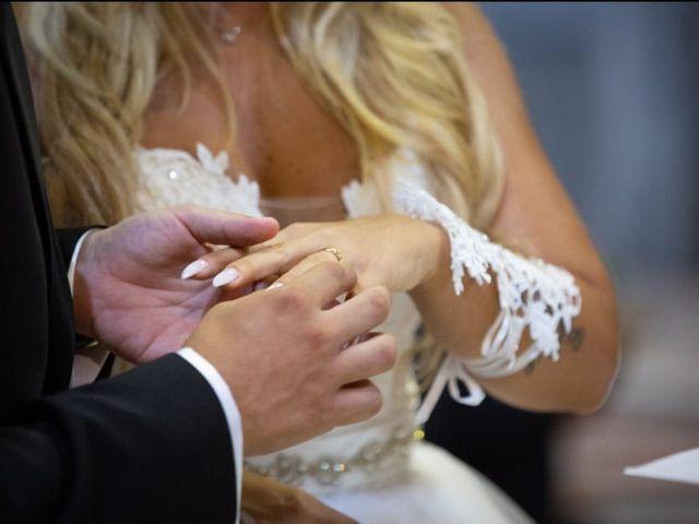 Il matrimonio di Daniele e Flavia a Roma, Roma 32