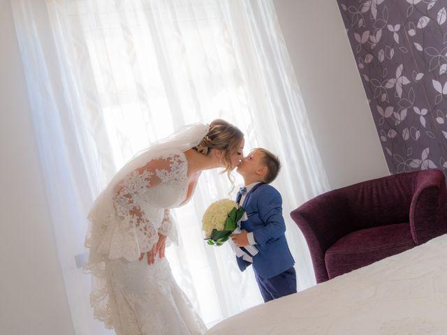 Il matrimonio di Lorenzo e Mary a Siracusa, Siracusa 16