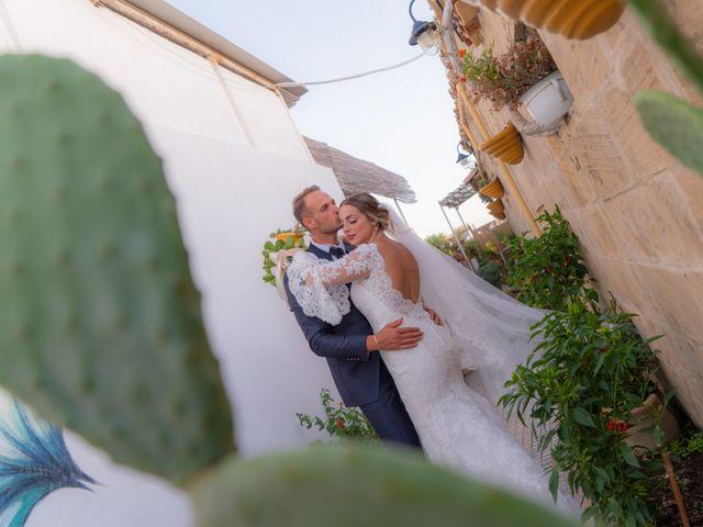 Il matrimonio di Lorenzo e Mary a Siracusa, Siracusa 19