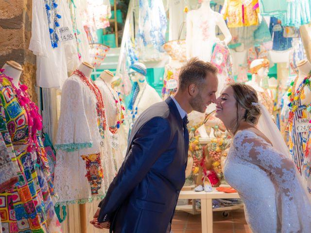 Il matrimonio di Lorenzo e Mary a Siracusa, Siracusa 21