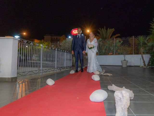Il matrimonio di Lorenzo e Mary a Siracusa, Siracusa 27