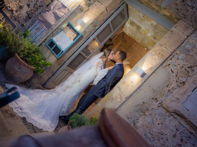 Il matrimonio di Lorenzo e Mary a Siracusa, Siracusa 23